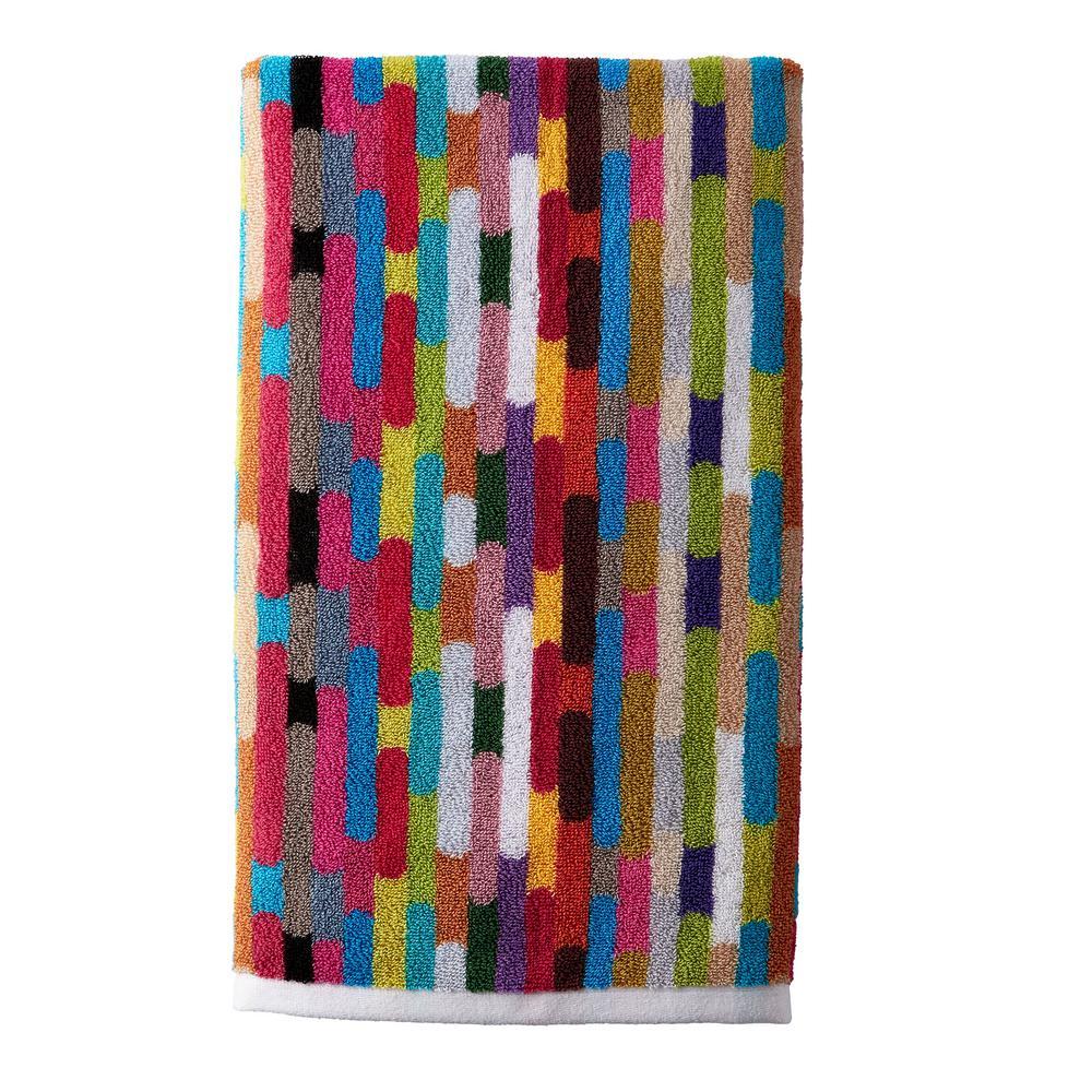 Sprinkles Cotton Fingertip Towel in Multi (2-Pack)