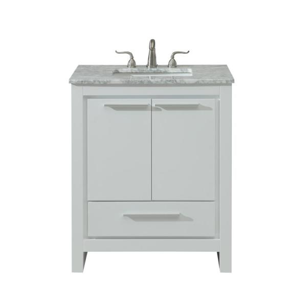 Goodrich 30 In Single Bathroom Vanity