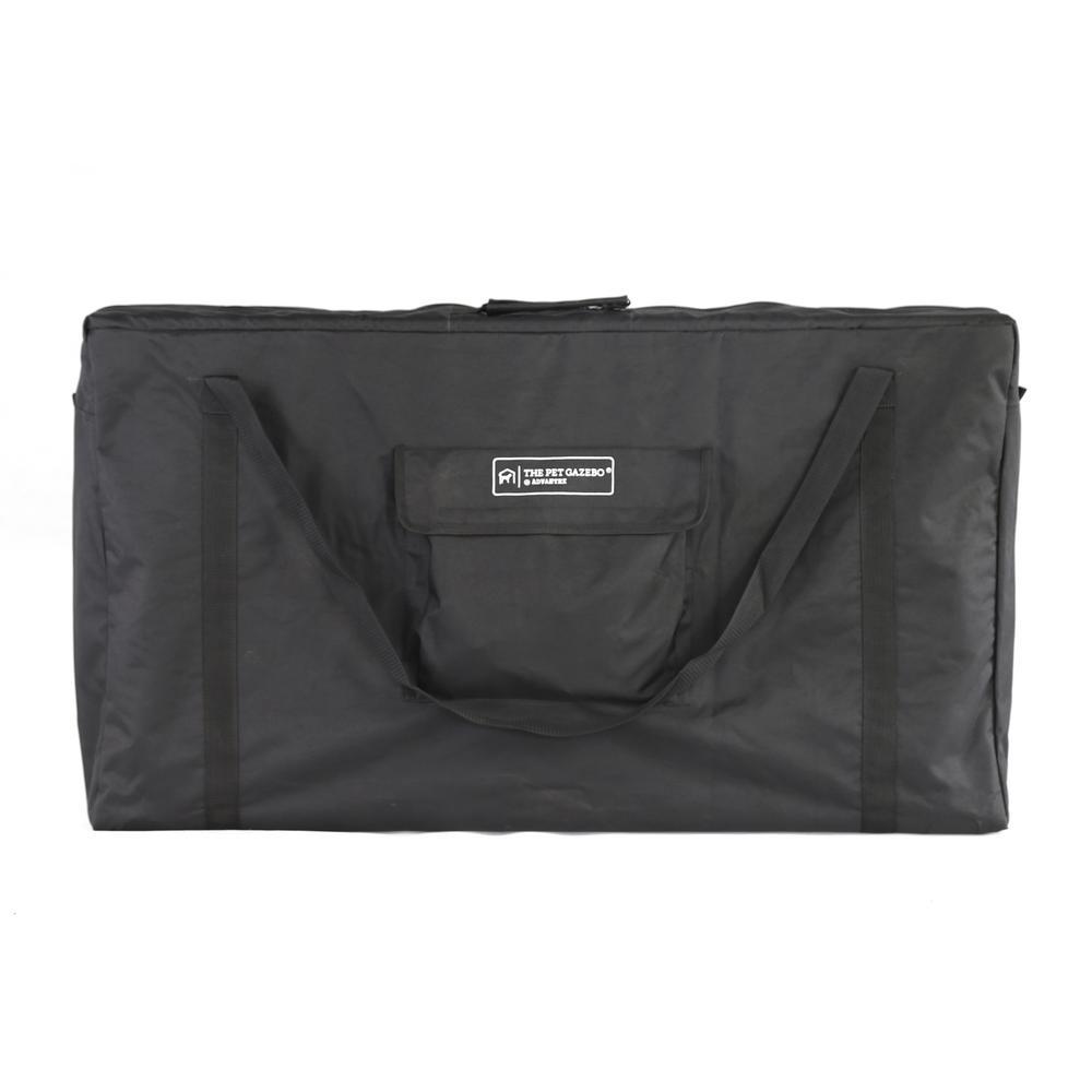 Heavy-Duty Tote Bag for 5 ft. Pet Gazebo