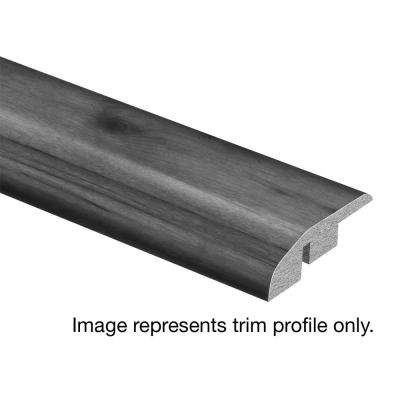 Parks Rapid Oak 1/2 in. Thick x 1-3/4 in. Wide x 72 in. length Laminate Multi-Purpose Reducer Molding