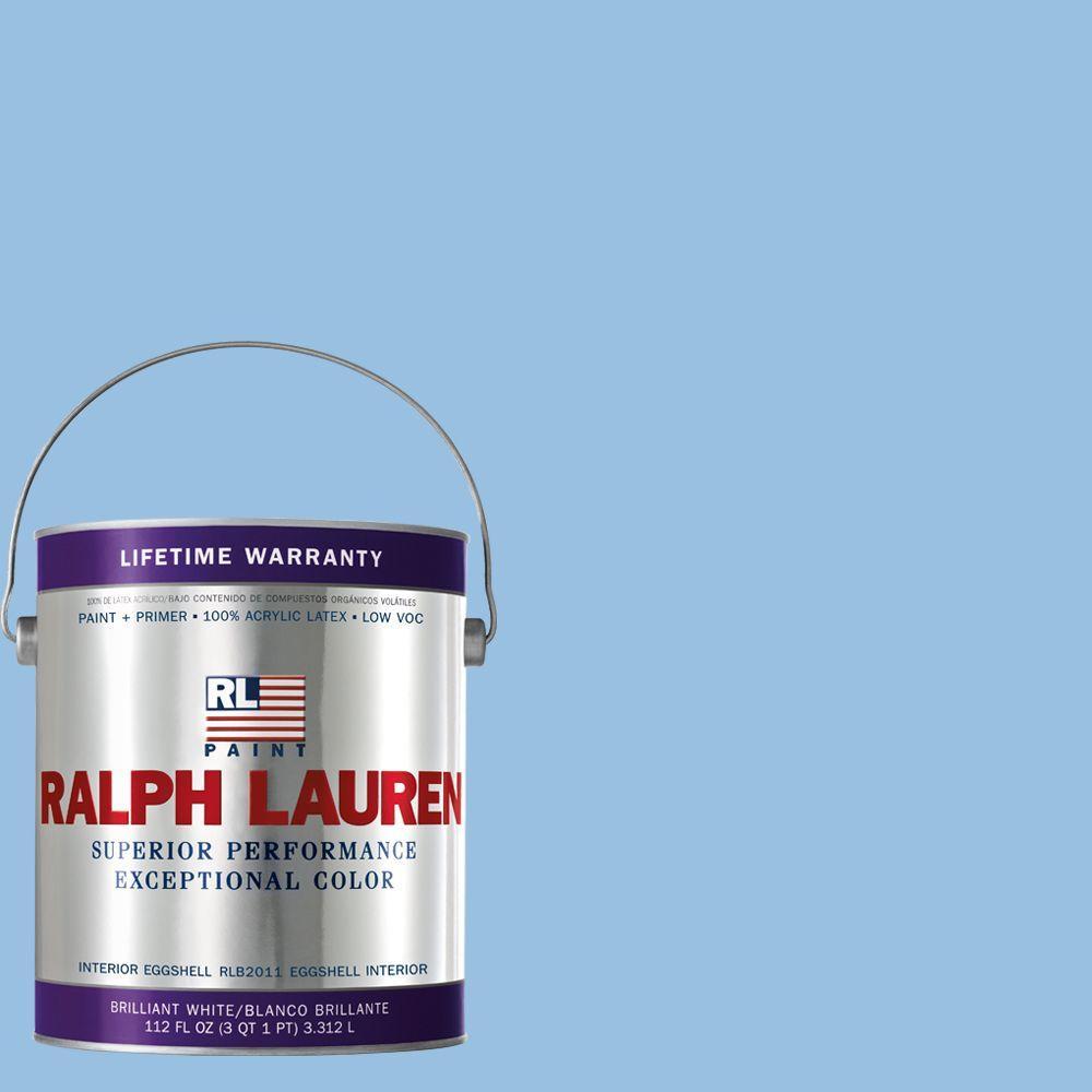 Ralph Lauren 1-gal. Conservatory Eggshell Interior Paint