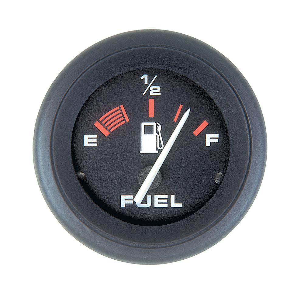 Sierra International Amega Fuel Gauge