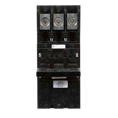 150 Amp 3-Pole 10 kA Type QPJ Plug-In Circuit Breaker