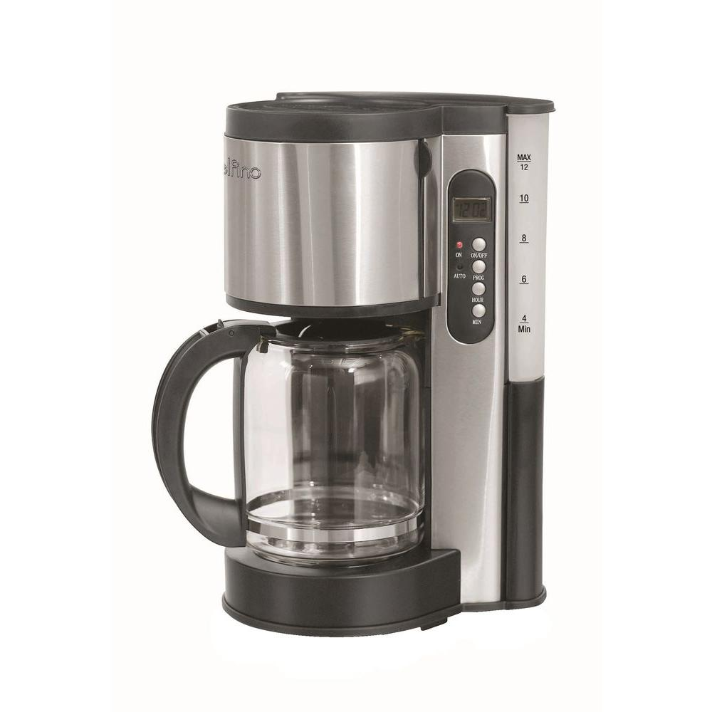 Toastess 12 Cup Coffee Maker