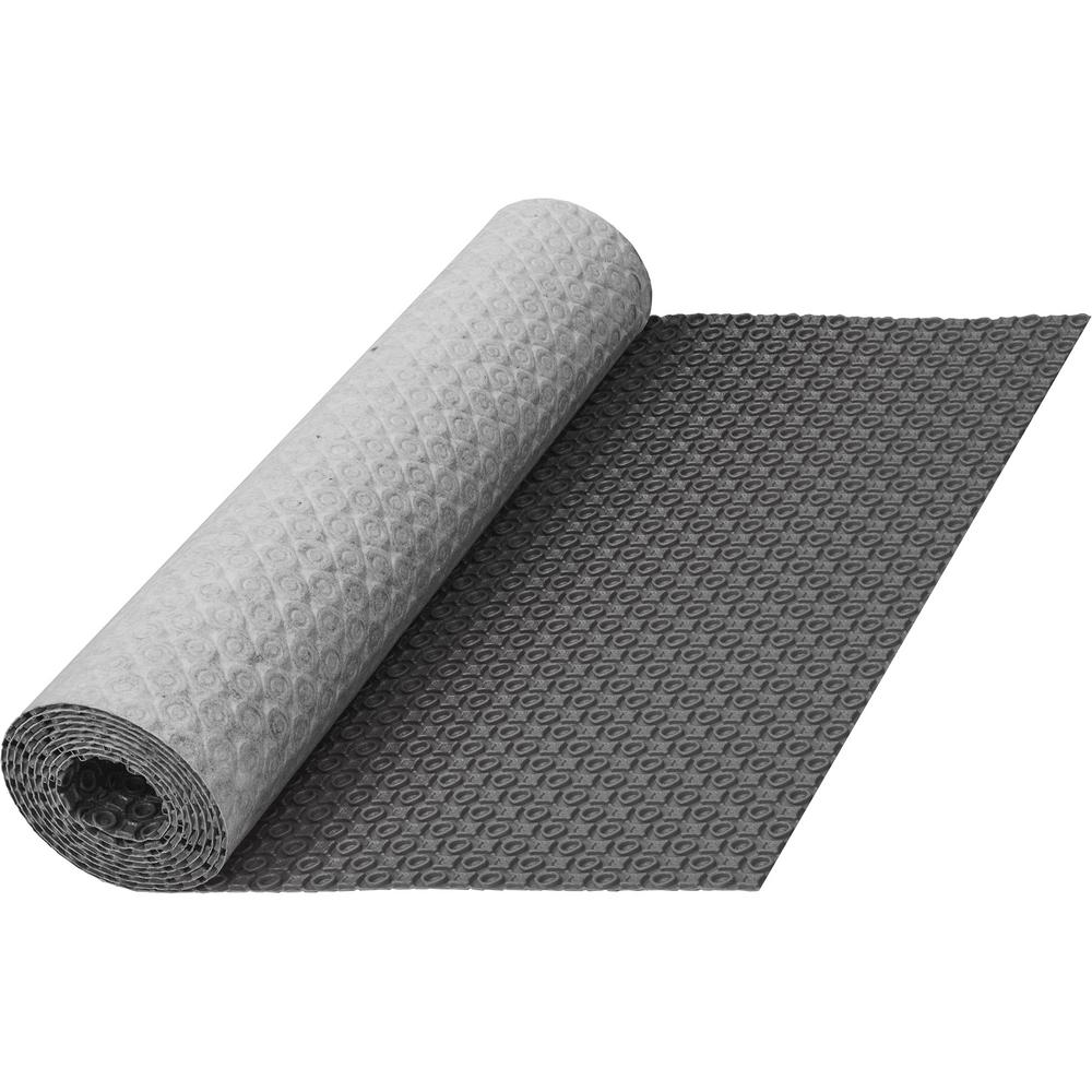 HeatMatrix 40 sq. ft. Uncoupling Membrane