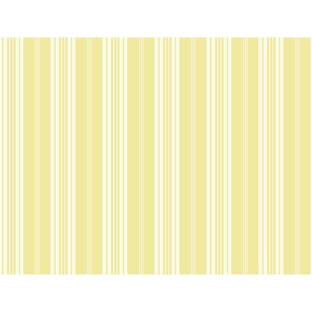 Waverly Stripes Bootcut Stripe Wallpaper