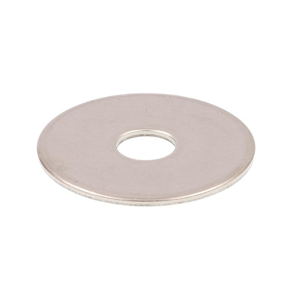 Stainless Steel Fender Washer 1//4 x 1-1//4 Qty 250