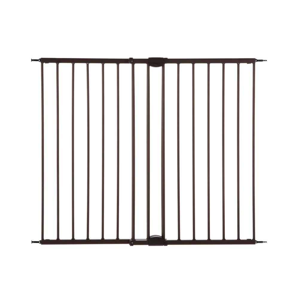 Easy Swing And Lock Gate 4950 The Home Depot