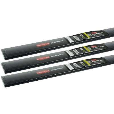 48 in. FastTrack Garage Hang Rail (3-Pack)