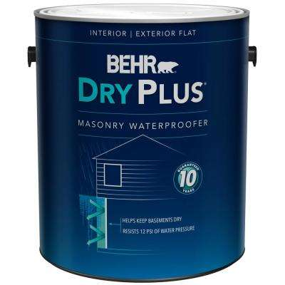 1 gal. Basement and Masonry Interior/Exterior Waterproofer