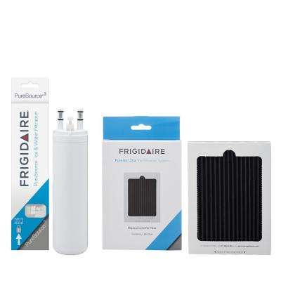 PureSource 3 / PureAir Ultra Water and Air Filter Pack