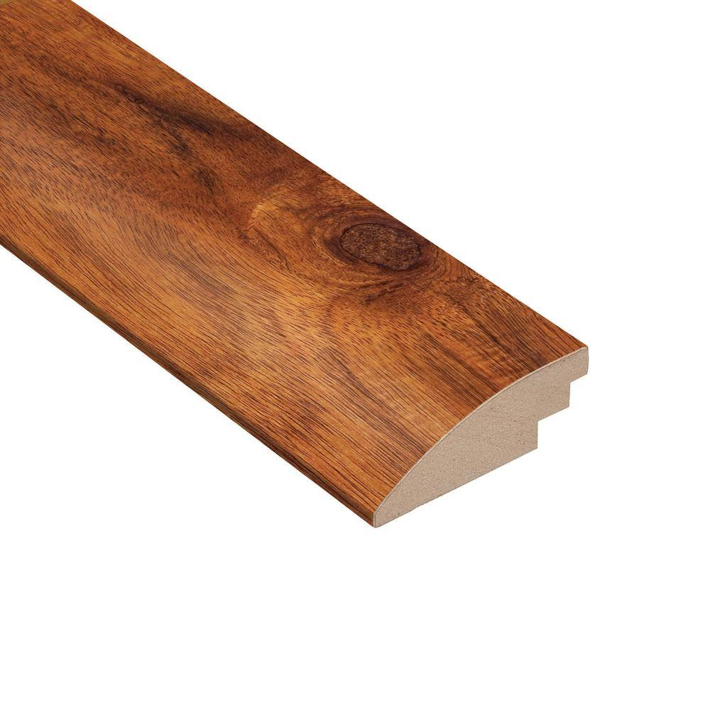 Home Legend Sterling Acacia 3/4 in. Thick x 2 in. Wide x 78 in. Length Hardwood Hard Surface Reducer Molding