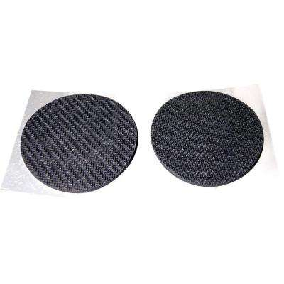 2 in. Self-Adhesive Anti-Skid Surface Pads (8 per Pack)