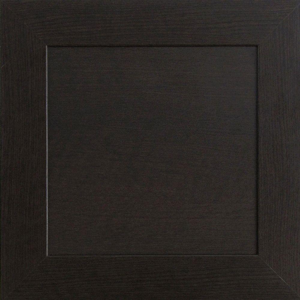 Dark Brown Espresso Home Decorators Collection Cabinet Samples