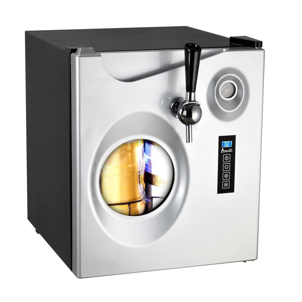 Avanti 2 Liter Beer Keg Dispenser