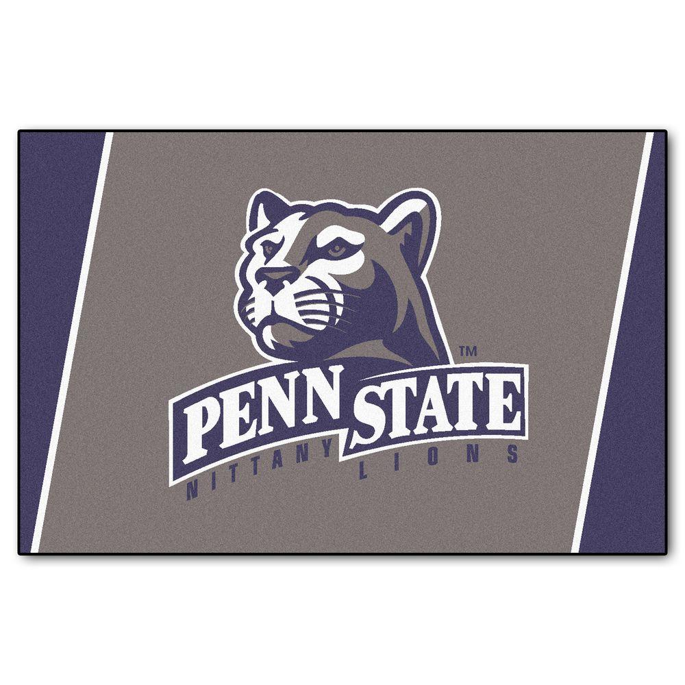 Legacy Athletic Penn State Nittany Lions Square Canvas