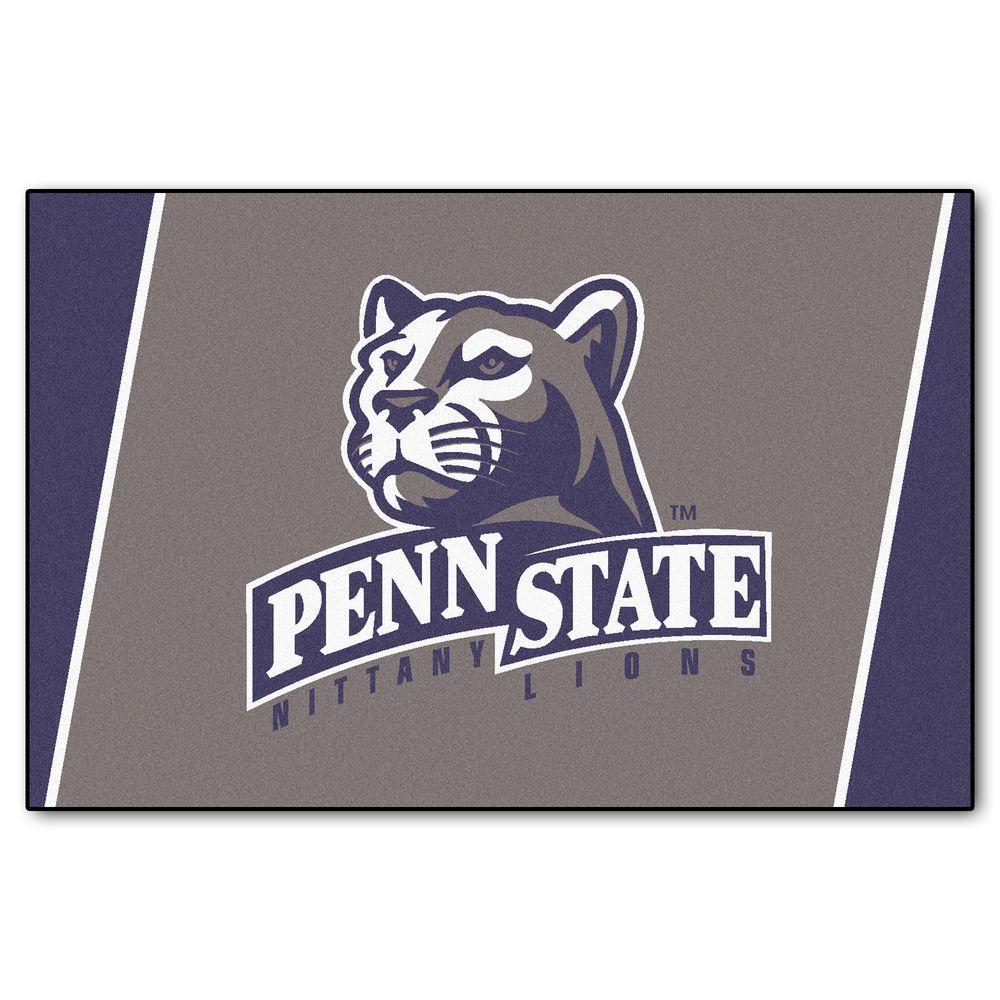 Penn State University 5 ft. x 8 ft. Area Rug
