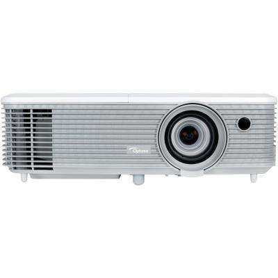 1920 x 1200 WXGA Projector with 3,800 Lumens