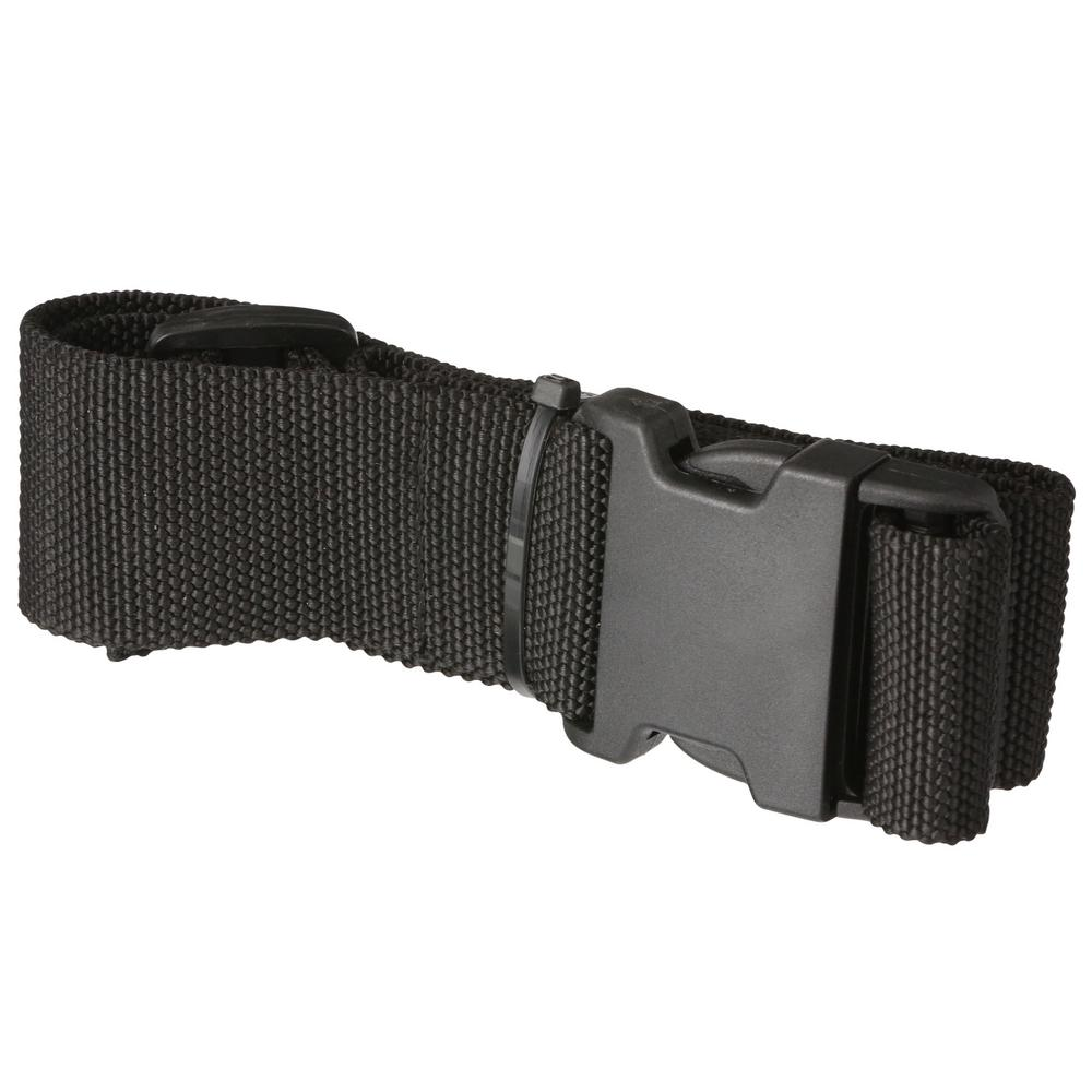2 in. Quick Release Work Belt