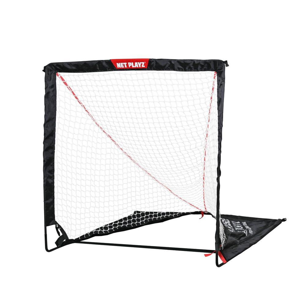 Net Playz 4 ft. x 4 ft. Portable Easy Setup/Fold Up
