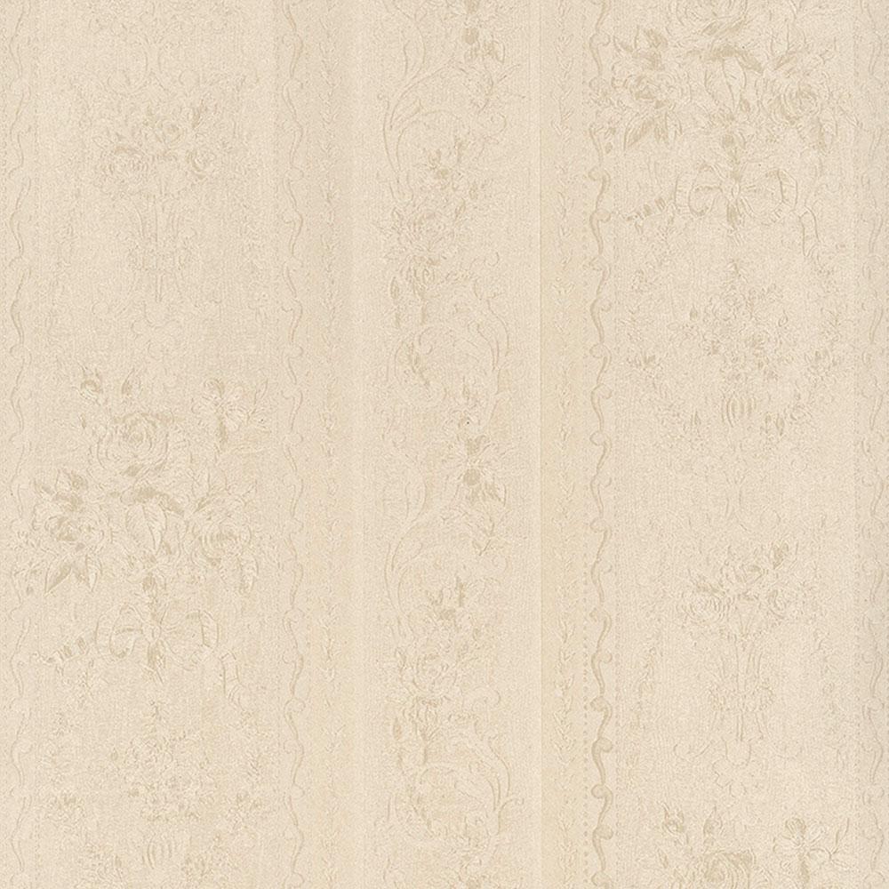 Norwall In Register Stripe Wallpaper SK34717