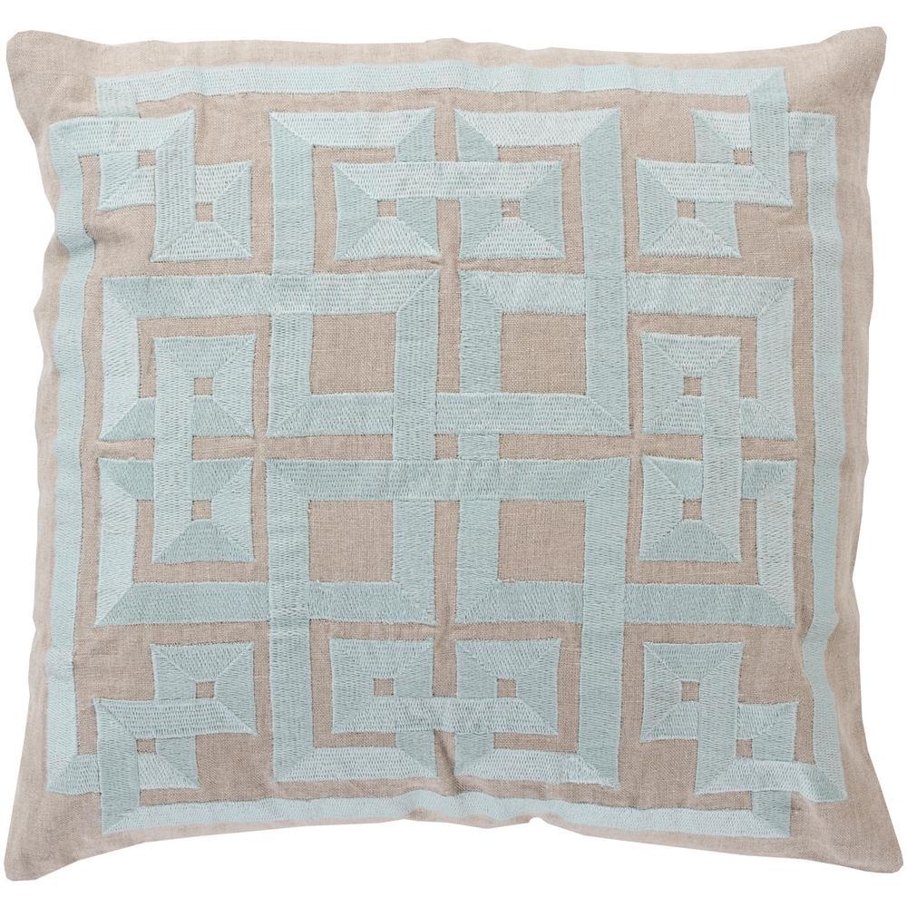 Chieti Poly Euro Pillow