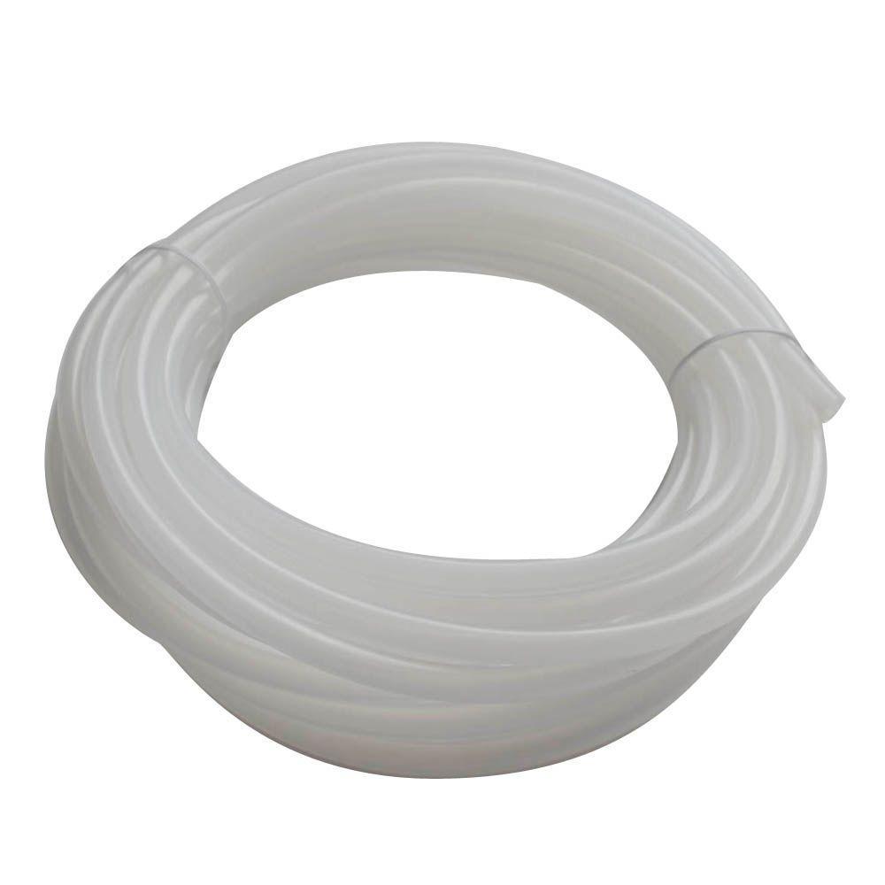 1/4 in. O.D. x 0.170 in. I.D. x 25 ft. Polyethylene Tubing