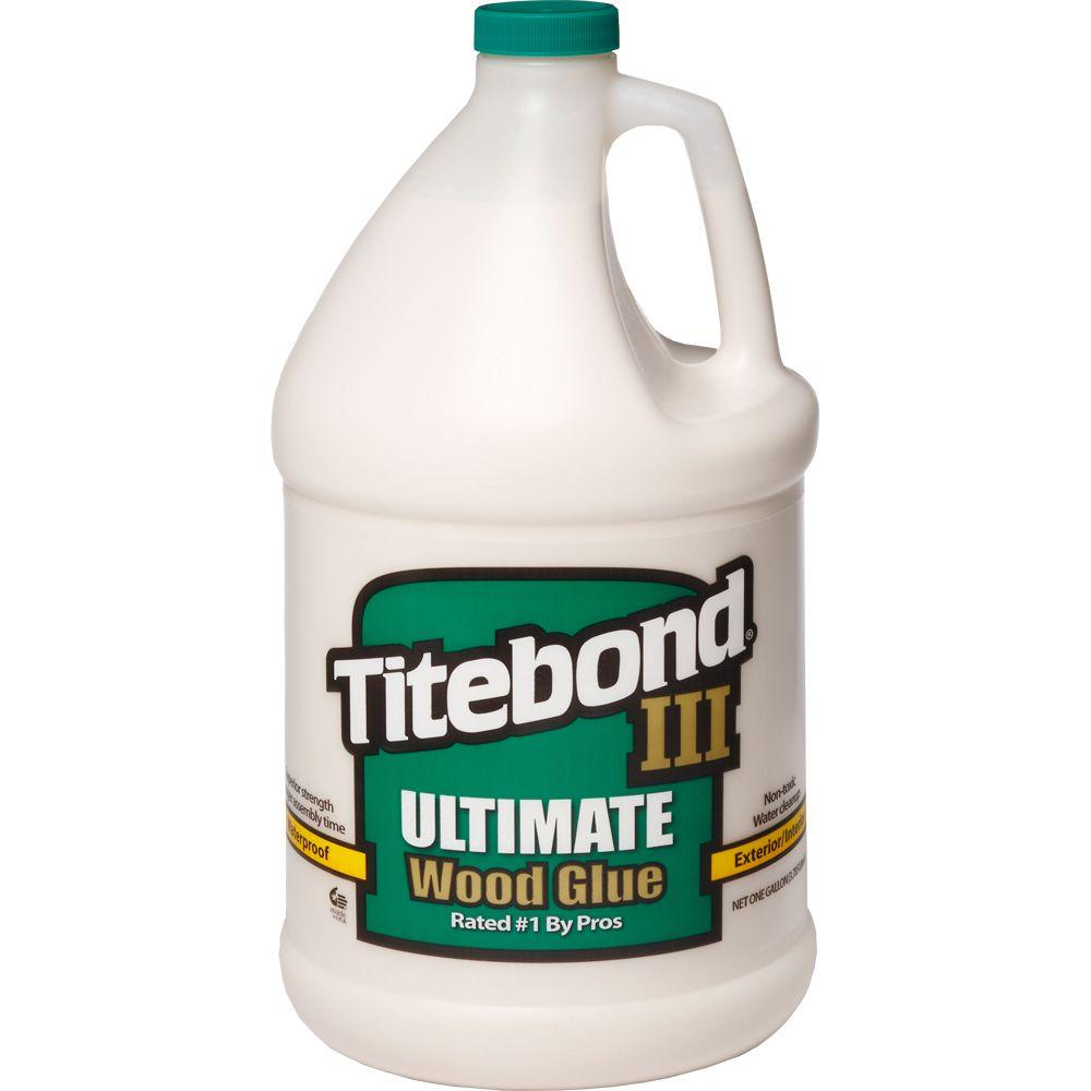 Titebond III Ultimate Wood Glue (2-Pack)