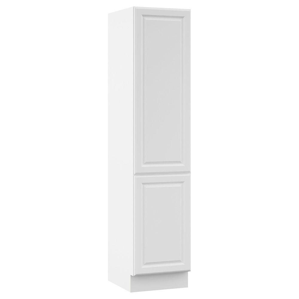 white linen cabinets for bathroom masterbath cambridge 18 in w x 81 in h x 21 1 2 in d 2 29090