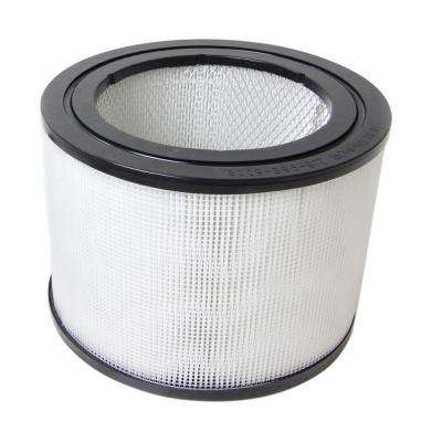 New HEPA Filter and Charcoal filter for The Enfinity Air Purifier Cleaner