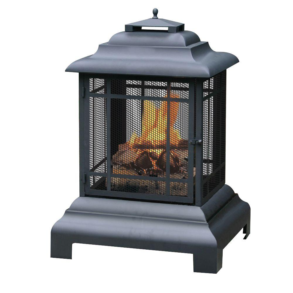 360 fire view outdoor fireplaces outdoor heating the home depot