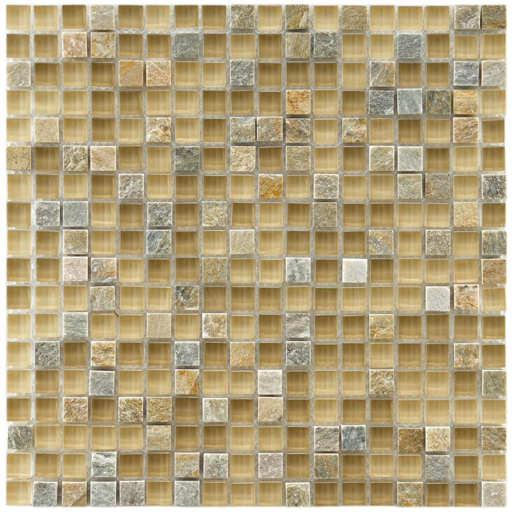 Merola Tile Tessera Mini Suffolk 11-3/4 in. x 11-3/4 in. ...