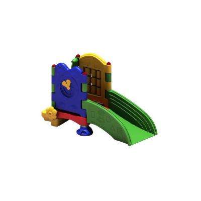 Discovery Center Super Sprout without Roof Playground Playset