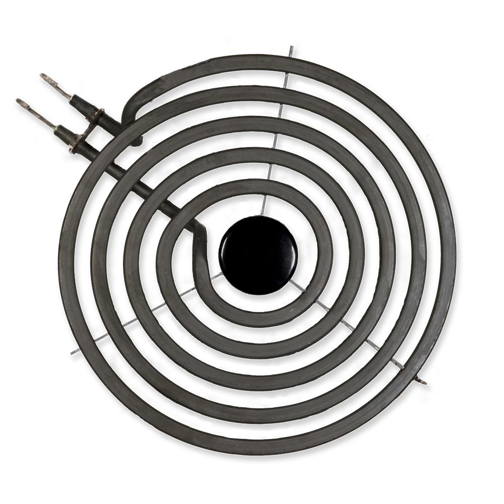 Everbilt 8 in. Universal Heating Element for Electric Ranges