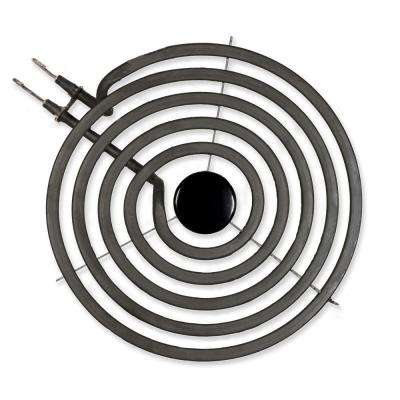 8 in. Universal Heating Element for Electric Ranges