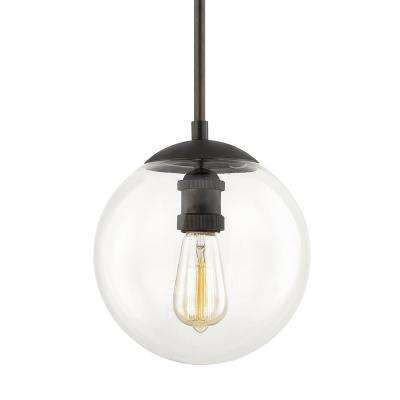 7b2b52c0529 Globe - Pendant Lights - Lighting - The Home Depot
