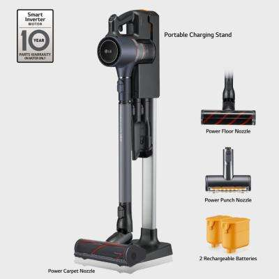 Ultimate Cordless Stick Vacuum Cleaner