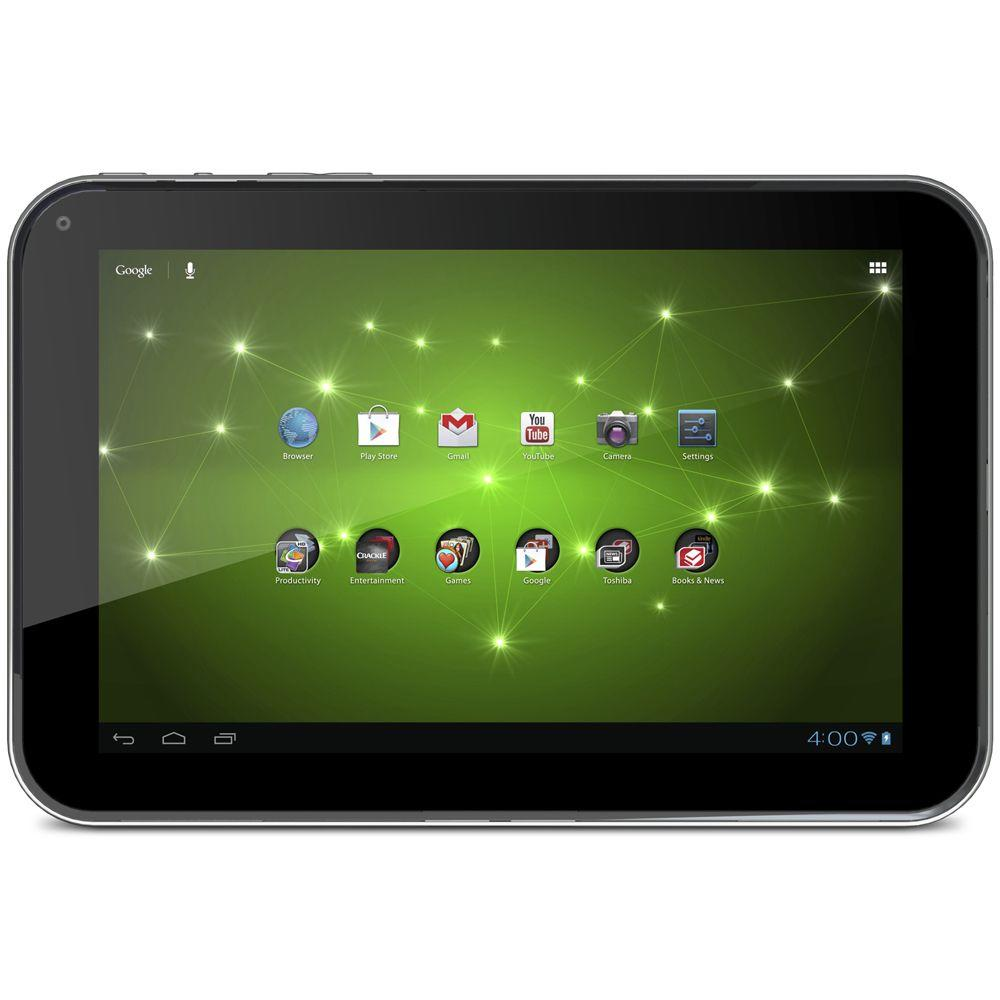 Toshiba Excite 7.7 in. Android 4.0 Ice Cream Sandwich 1GB Tablet-DISCONTINUED