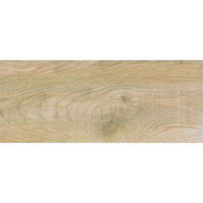 Parkwood Beige 7 in. x 20 in. Ceramic Floor and Wall Tile (10.89 sq. ft. / case)