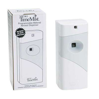 Micro Ultra Programmable Metered Automatic Air Freshener Spray Dispenser