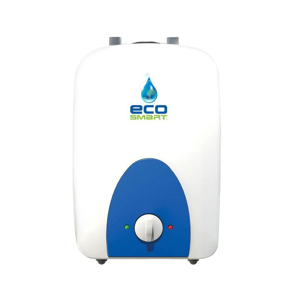 Ecosmart  Year 120 Volt Electric Mini Tank Point Of Use Water