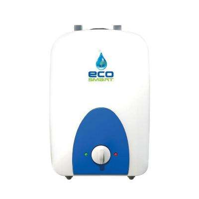 1 gal. 1 Year 120-Volt Electric Mini Tank Point of Use Water Heater