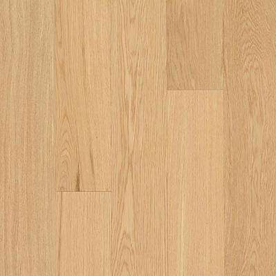 Elegance White Oak Natural 3/8 in. T x 6.5 in. W x Varying Length Engineered Hardwood Flooring (24.25 sq. ft. / case)