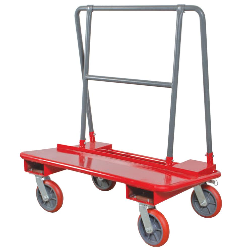 Drywall Cart with 3000 lb. Load Capacity