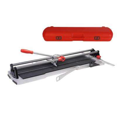 28 in. Speed-N Tile Cutter with Case