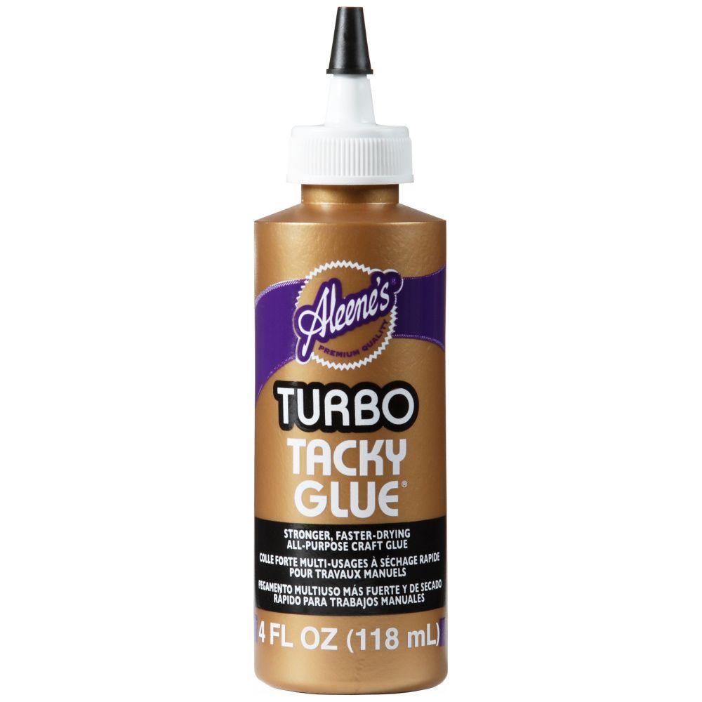 4 oz. Turbo Tacky Glue
