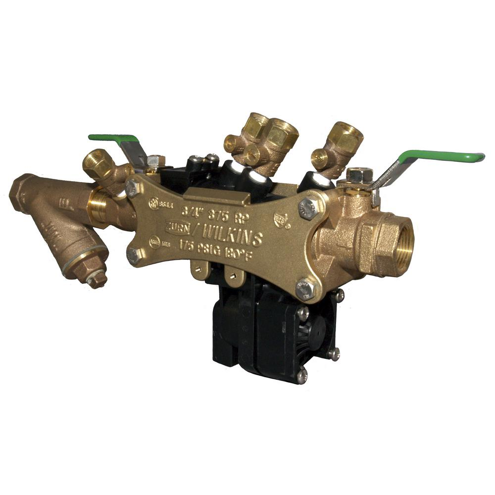 2 in. Reduced Pressure Principle Backflow Preventer