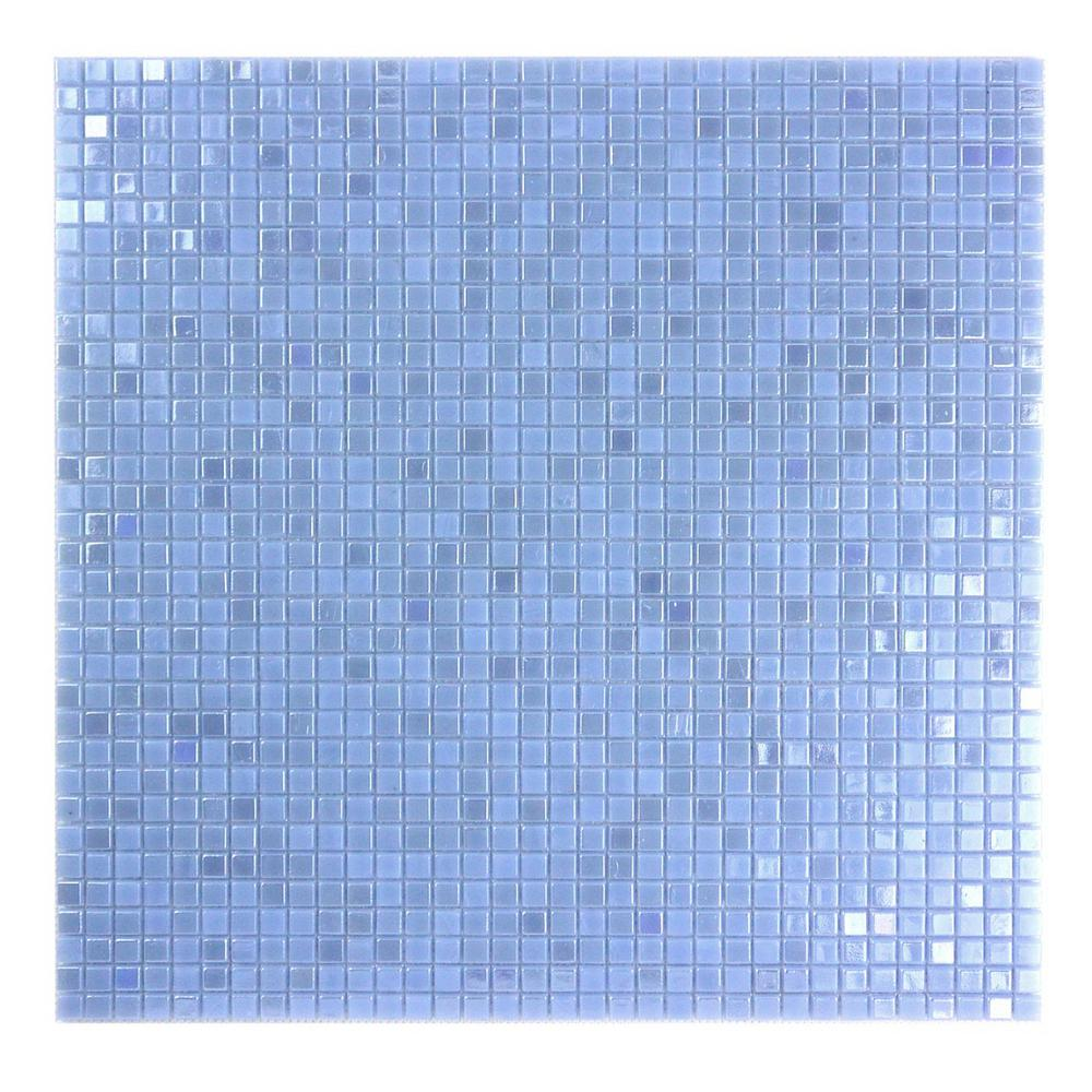 Constellation Sky Blue 11.7 in. x 11.7 in. x 3.20 mm