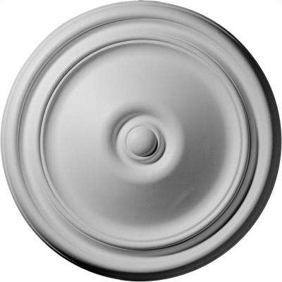 12 in. Reece Ceiling Medallion