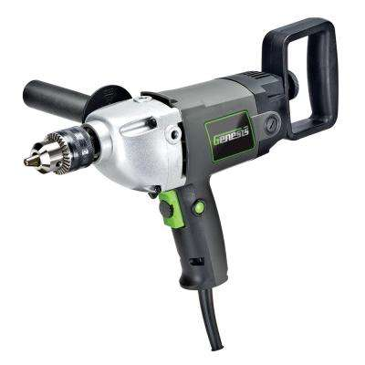 120-Volt 1/2 in. Spade Handle Electric Drill